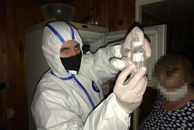 Похищение из лаборатории: «Купите немножечко вирусов» — это, на первый взгляд, звучит смешно