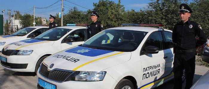 Как американские шерифы: Клименко рассказал о будущем райотделов полиции