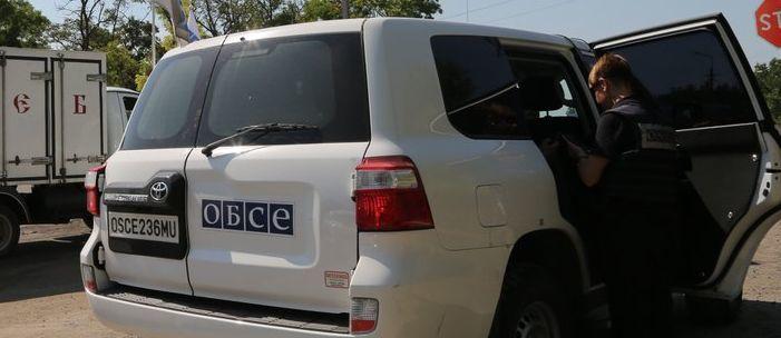 Вырытые траншеи и обстрелы: В ОБСЕ рассказали о ситуации на участках разведения