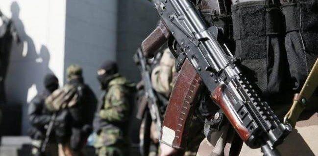 В «Л-ДНР» на передовую прибывают разведподразделения из РФ
