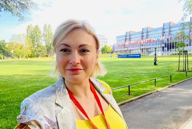 В Страсбурге начинается летняя сессия ПАСЕ. Поговорят о крымских татарах, правах женщин и паспортах Covid-19