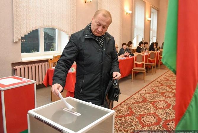 В Беларуси стартовали парламентские выборы