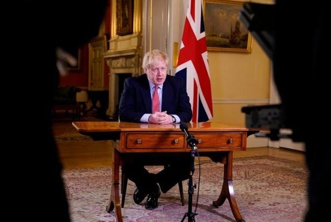 Больной коронавирусом премьер Великобритании Борис Джонсон попал в реанимацию