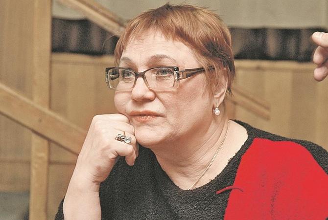 Мать Нины Руслановой бросила ее на вокзале, чтобы спасти от смерти