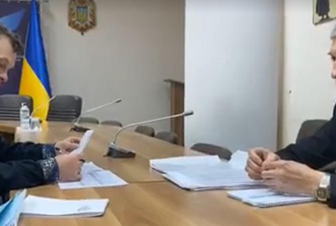 Милованов уволил чиновника, который сам себя назначил директором