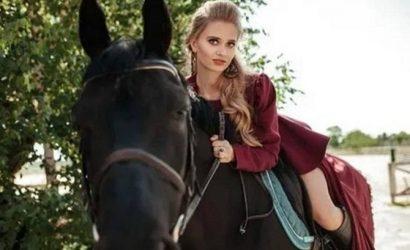 В Москве скончалась от голода молодая писательница, родом из Украины