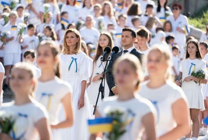 Перенести торжество: в Раде предлагают праздновать День независимости в январе