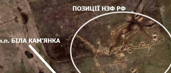 Под Новой Ласпой авто НВФ «ДНР» подорвалось на мине, – штаб ООС