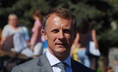 Член партии «ЗА МАЙБУТНЄ» идет в суд из-за исключения из избирательного бюллетеня на выборах в Киевский облсовет