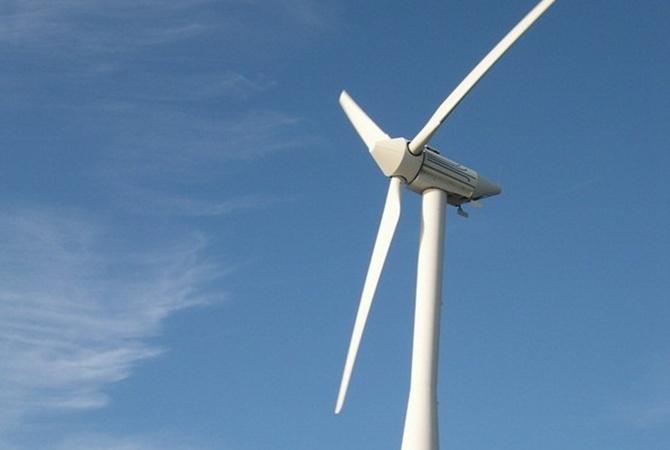 В Украине построят крупнейший ветропарк в Европе