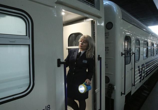 Укрзализныця продлила маршрут поезда Днепр — Харьков