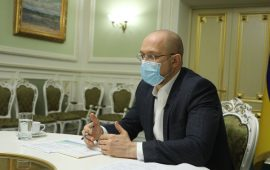 Украинцам не будут начислять штрафы и пеню за задержку оплаты коммуналки в январе, – Шмыгаль