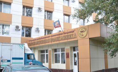 Не хочу разводить панику: Житель Луганска рассказал о своей госпитализации