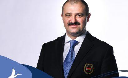Международный олимпийский комитет не признал сына Лукашенко