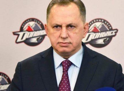 Колесников подтвердил создание новой партии после опровержения своей пресс-службы и Ахметова