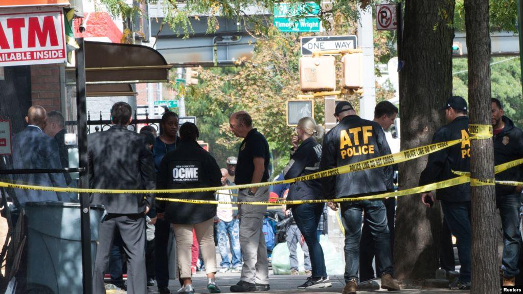 В подпольном казино Нью-Йорка произошла перестрелка, есть погибшие