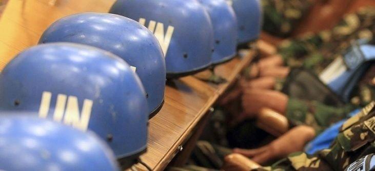 В РФ заявили, что Украина не присылала предложение о миротворцах на неконтролируемом участке границы