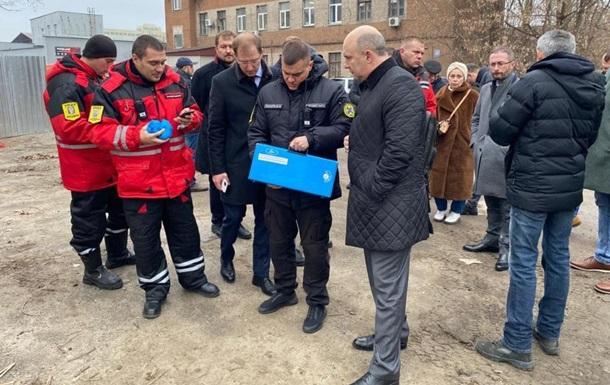 На киевском заводе нашли 40-кратное превышение нормы по ртути