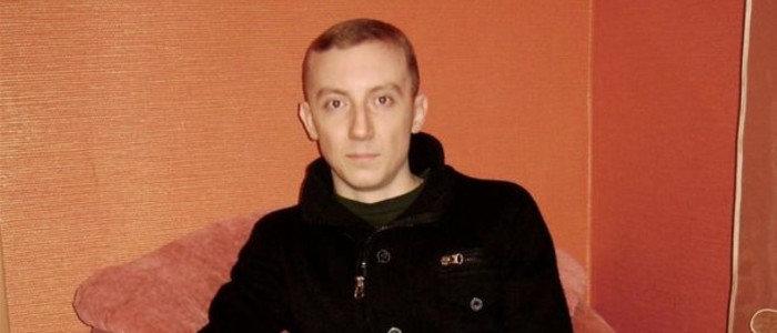 НСЖУ возмущен судилищем над журналистом Асеевым, удерживаемым в «ДНР»