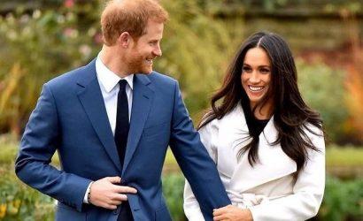 У Меган Маркл и принца Гарри родится девочка