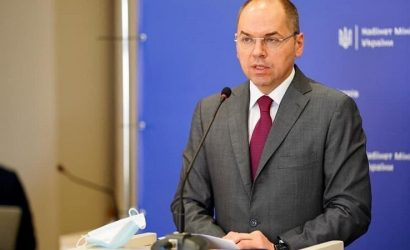 +5 426 заболевших: В Украине фиксируют спад выявленных случаев COVID-19 за сутки