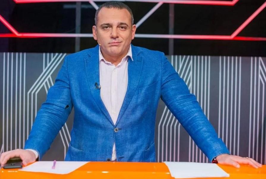 Бужанский рассказал о скандале в партии «Слуга народа»
