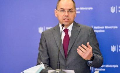 Министр здравоохранения Степанов не собирается в отставку. Даже если станет депутатом Одесского облсовета