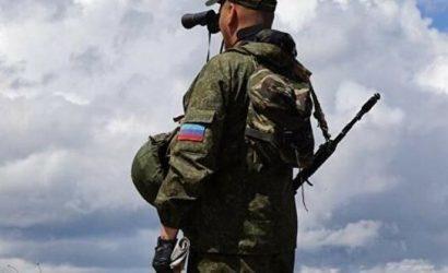 Обходил КПВВ: На Луганщине взяли под стражу 17-летнего наводчика «ЛНР»
