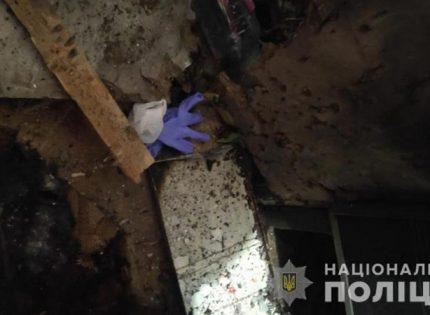 Взрыв в многоэтажке на Буковине: пострадала женщина