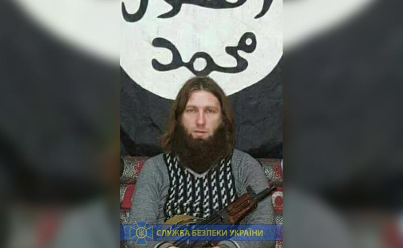 СБУ заявила о задержании одного из лидеров «ИГИЛ»