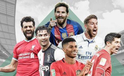 Лигу чемпионов могут не доиграть. Лучшие клубы мира создали Суперлигу