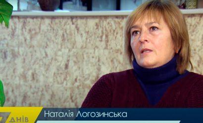 Приехала в Широкино со Львовщины: Переселенка с нуля начала бизнес в Мариуполе (Видео)
