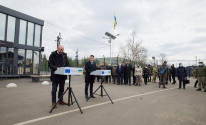 Евросоюз в этом году запустит новую экономическую программу поддержки Донбасса