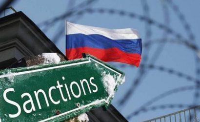Санкции против России достигли космоса