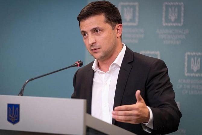Зеленский уверил, что готов к Майдану