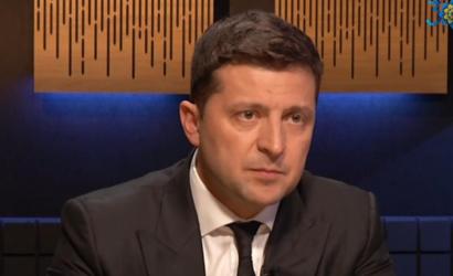 Зеленский объяснил, чем грозит Украине российская паспортизация в ОРДЛО