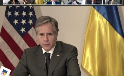 В Центре противодействия коррупции заявили, что Блинкен шокирован разрушением корпоративного управления в «Нафтогазе»