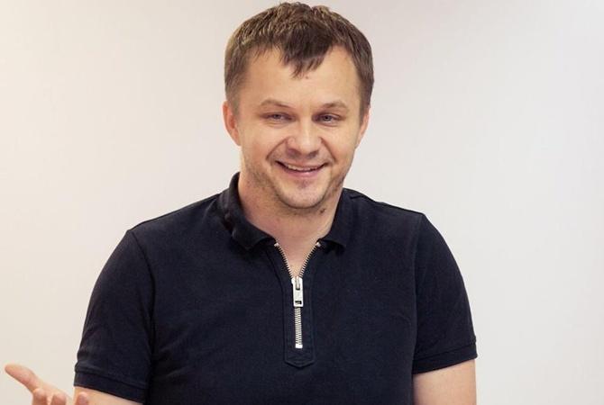 Милованов: «До 2014 года мне была неинтересна Украина»