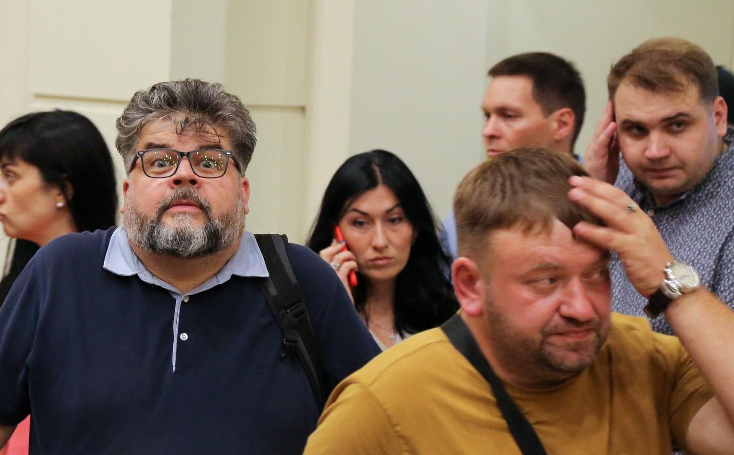 В Слуге народа сообщили, когда и что будут делать с Яременко