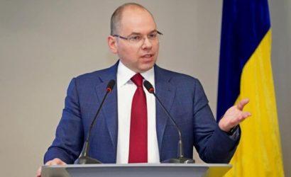В Украине — рекордное число госпитализированных и выздоровевших от COVID-19