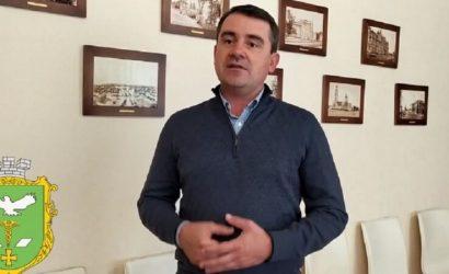 Обычный бытовой конфликт: Мэра Славянска прокомментировал языковой скандал в городе (Видео)