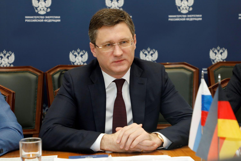 Россия готова предложить Украине продление транзитного контракта