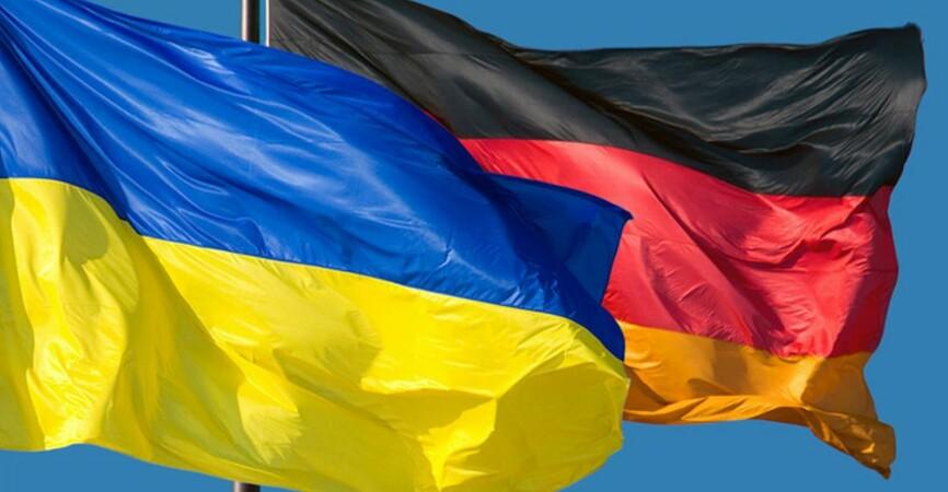 На медицину и жилье для переселенцев: Украина хочет получить от Германии еще 36,55 млн евро
