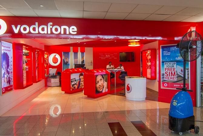 В «Vodafone» не комментируют возможную продажу азербайджанской компании