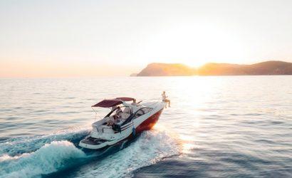 Карантин на яхте: в Таиланде придумали, как заманить туристов