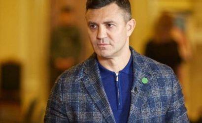 Тищенко вошел в новую парламентскую группу по вопросам Донбасса