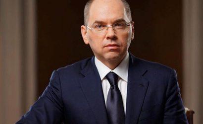 Глава МОЗ Степанов: Украина пережила пик третьей волны пандемии