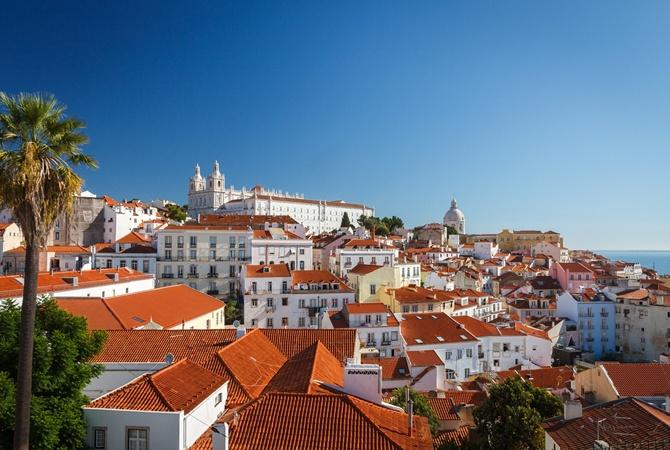 Португалия откроется для граждан Украины с 26 июля