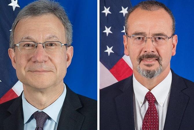 Кандидаты на пост посла США в Украине: друг российской оппозиции и специалист по Азии