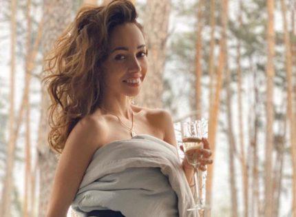 Меню Екатерины Кухар: какую еду предпочитают балерины